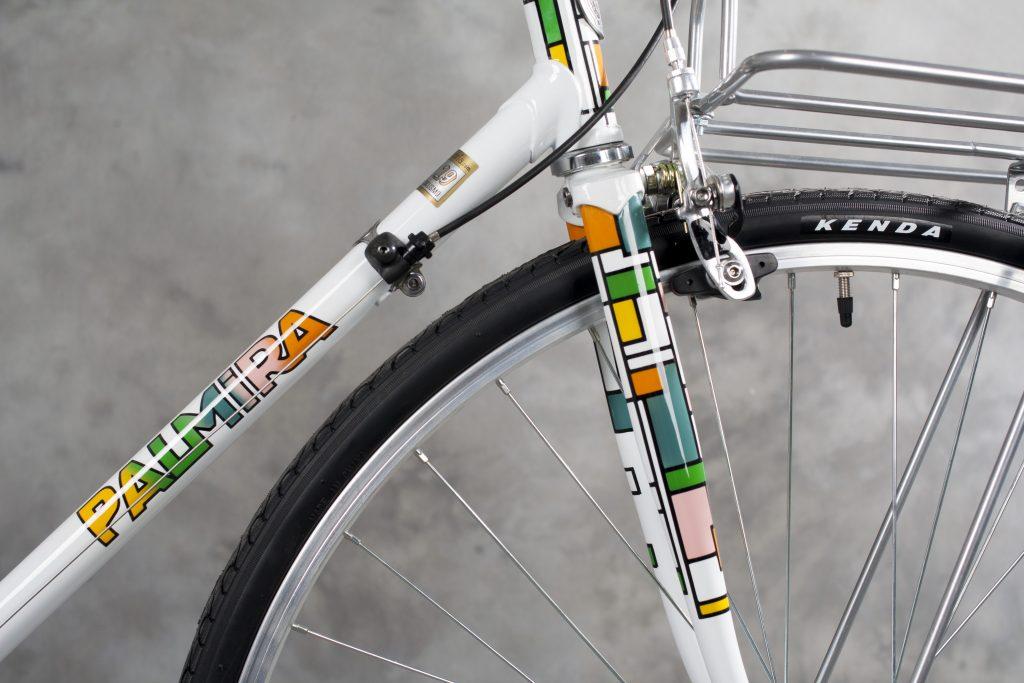 Bicicletas Palmira Zaragoza