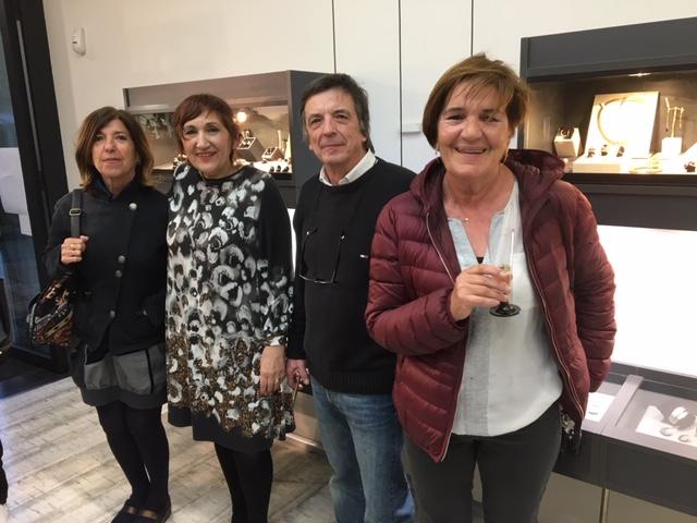 Posado en Yolanda Domínguez Joyeros