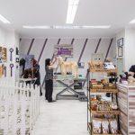La magia de los tenderos creativos de Las Fuentes