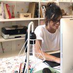 Entrevistamos a Nerea Martínez, creadora del estudio Monamí