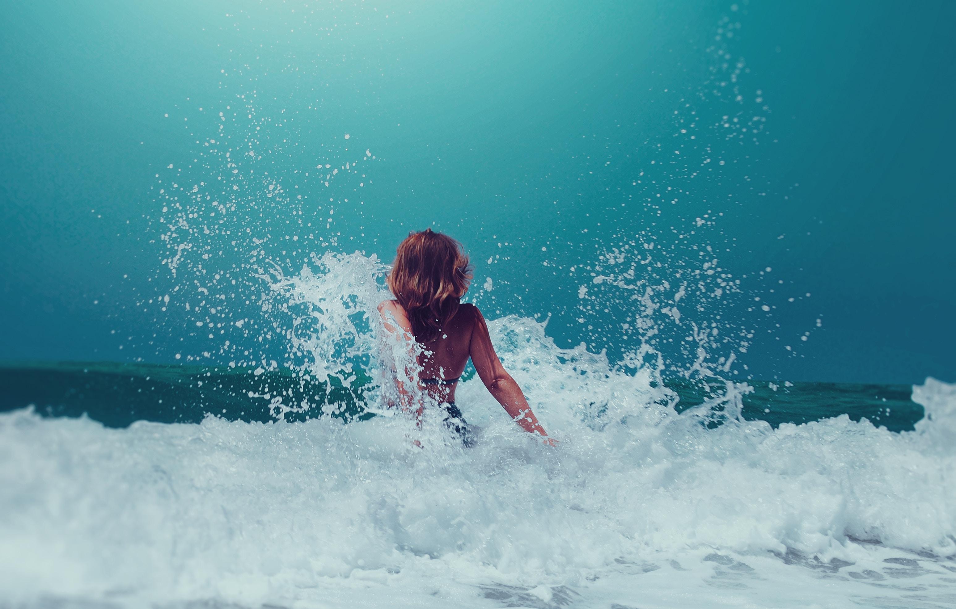 Emprendedor, ¿conoces tu océano azul?