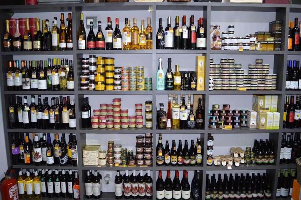Tienda alimentos aragoneses Zaragoza