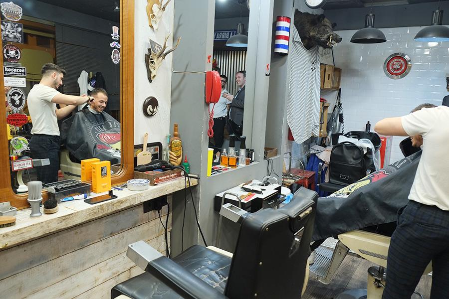 barberia delicias zaragoza