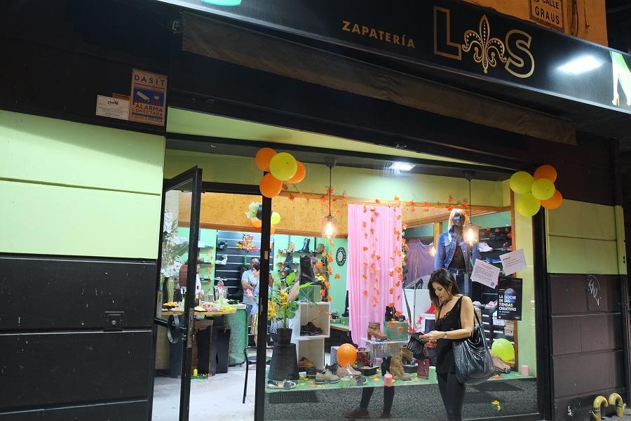 zapateria lys delicias