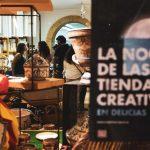 Así fue la III Noche de las Tiendas Creativas en Delicias: de Vía Univérsitas a Calle Delicias