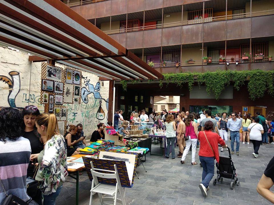 Mercados de Navidad Zaragoza