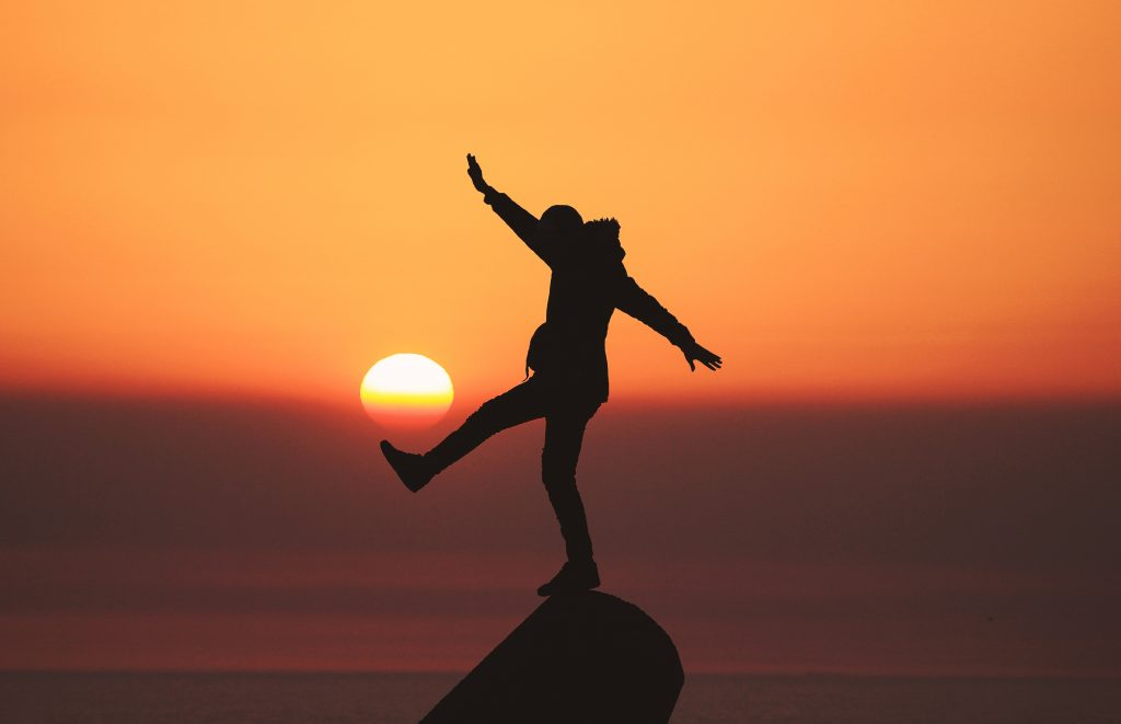 Balance emprendedor