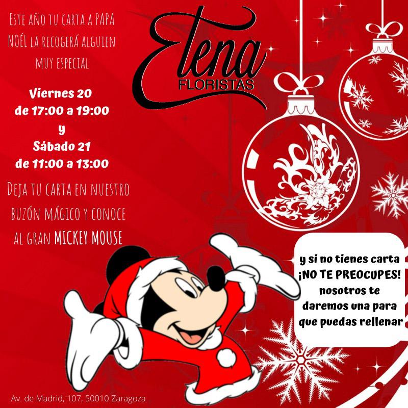 Navidad en Flores Elena