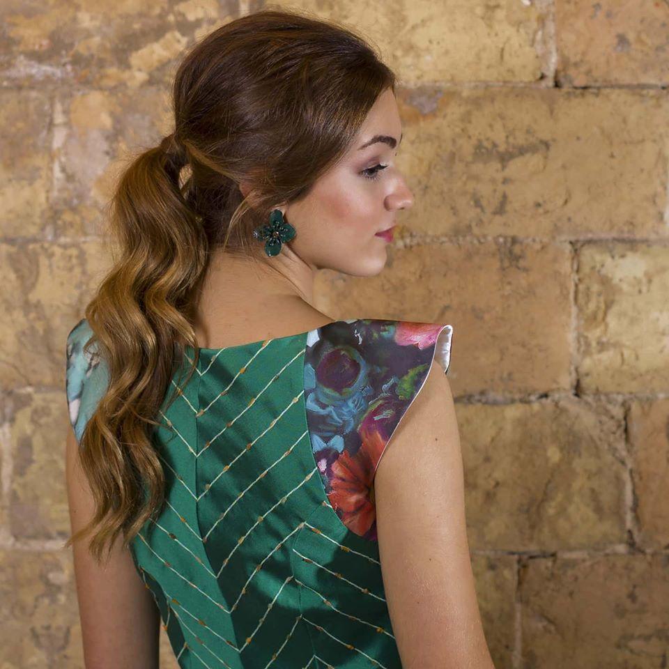 Atelier Marina Criado Diseño de Vestidos de Boda