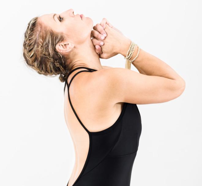 Belén Aranda Bikram Yoga