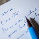 Iniciativas Solidarias: escribe una Carta a una Persona Hospitalizada