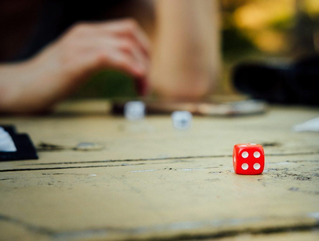 Juegos en cuarentena