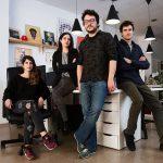 El diseño gráfico aragonés triunfa en Europa: Detalier Estudio Creativo
