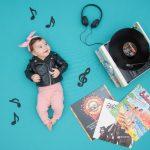 Los mundos de Coco, fotografía (muy) creativa para bebés