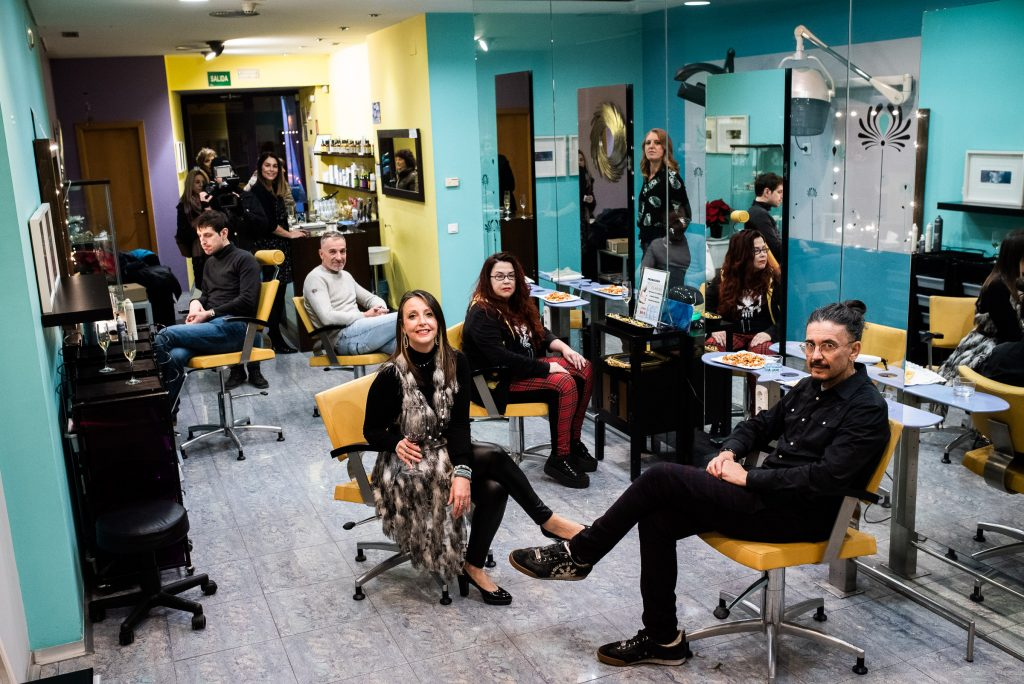 Suhada Hair WorkShop