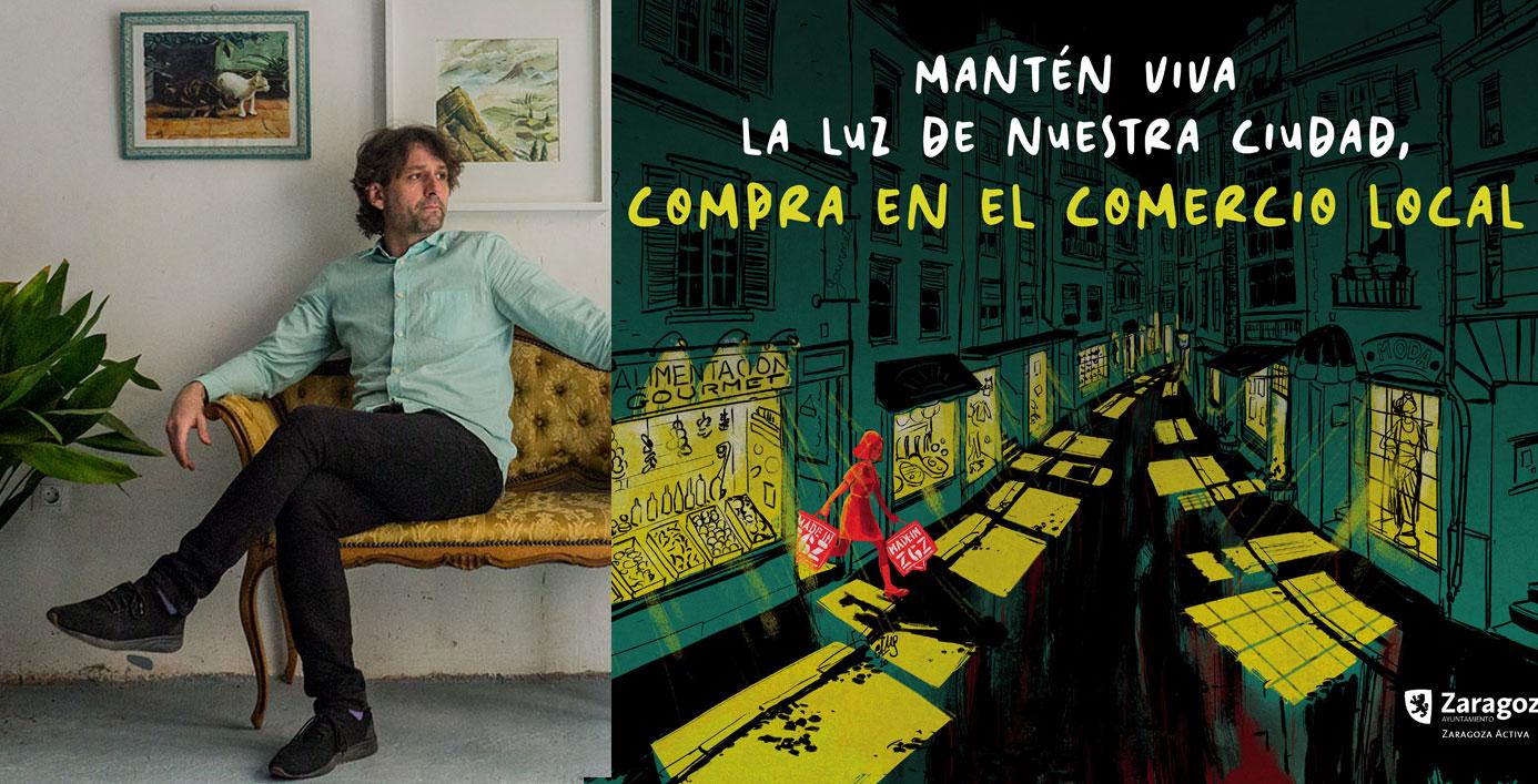 Alfonso Miguel Ilustrador