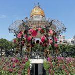 El festival que hace florecer Zaragoza