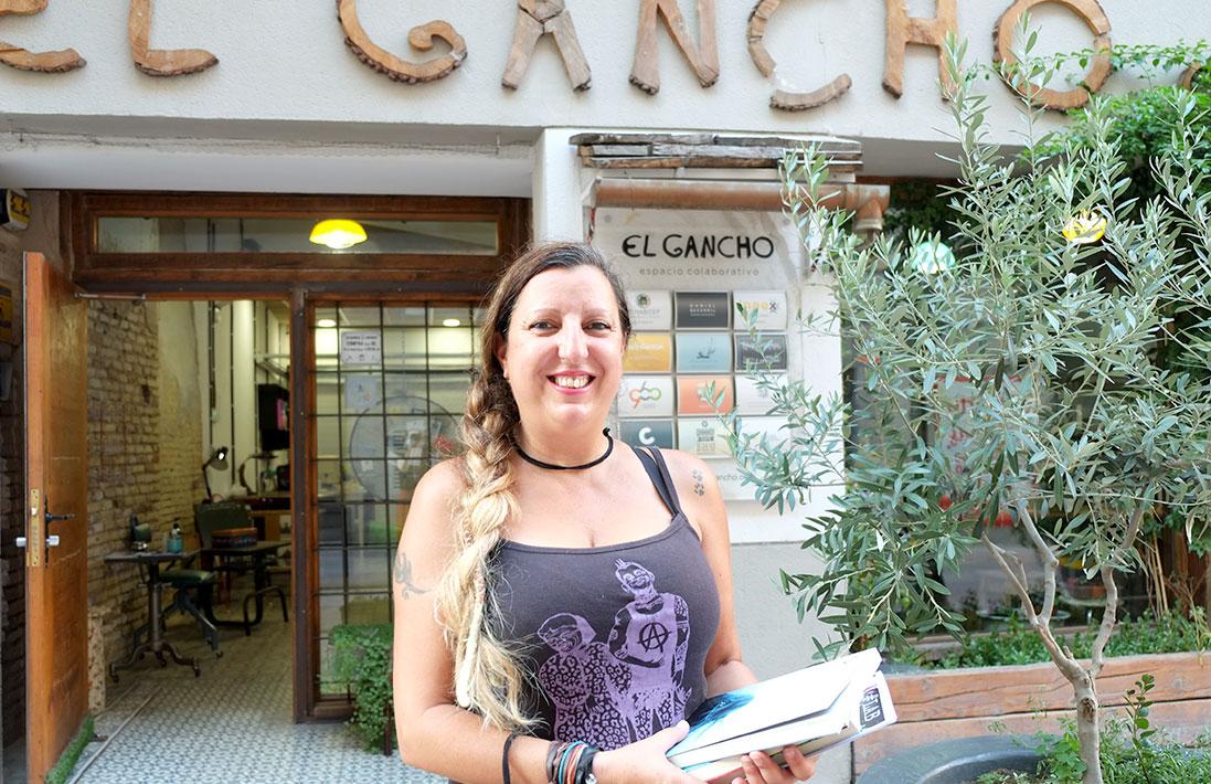 Entrevista Ada Menéndez