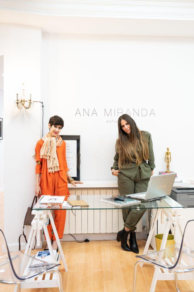 Entrevista a Ana Miranda