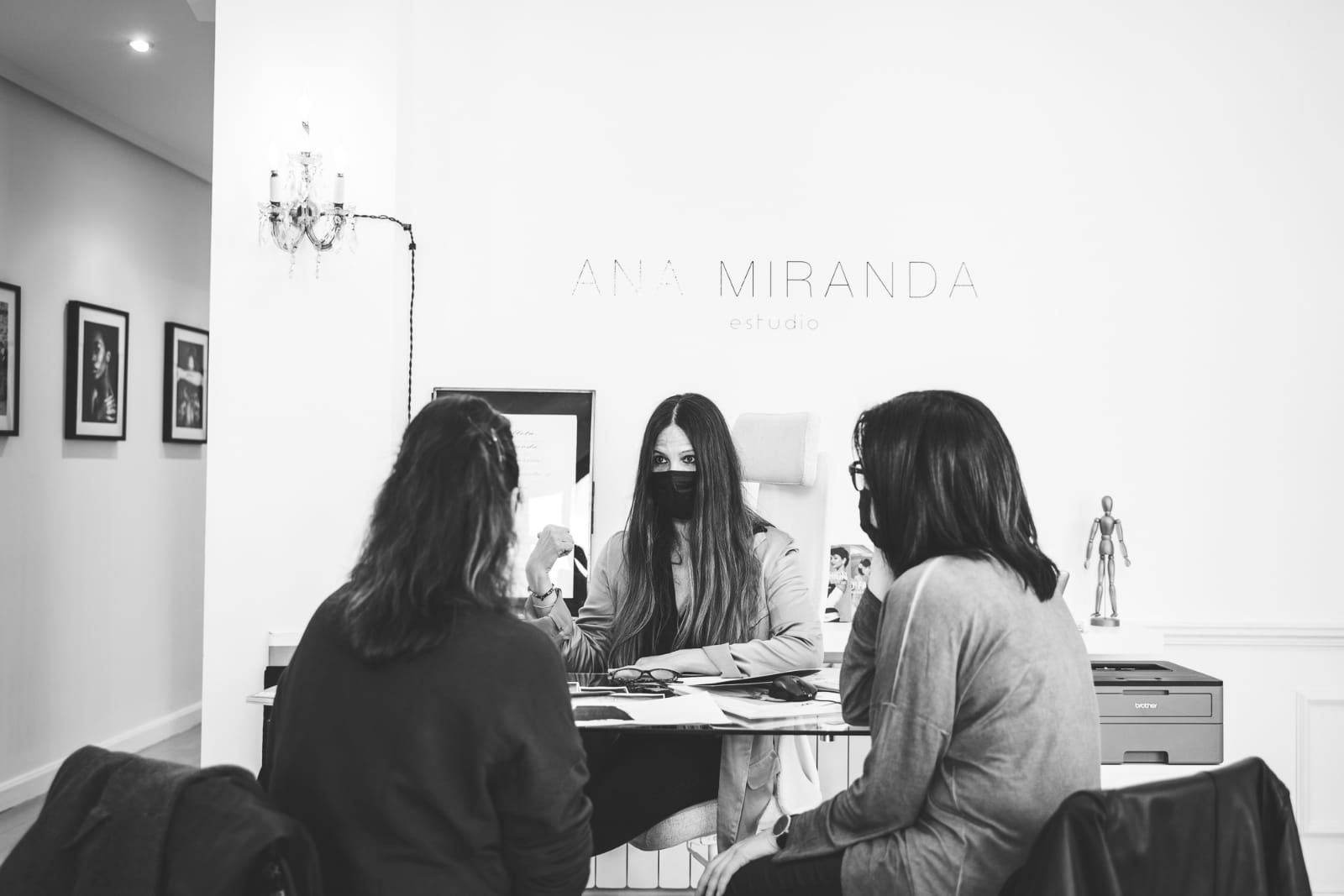Ana Miranda Estudio