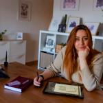 Eva Cortés, arte para cambiar el mundo